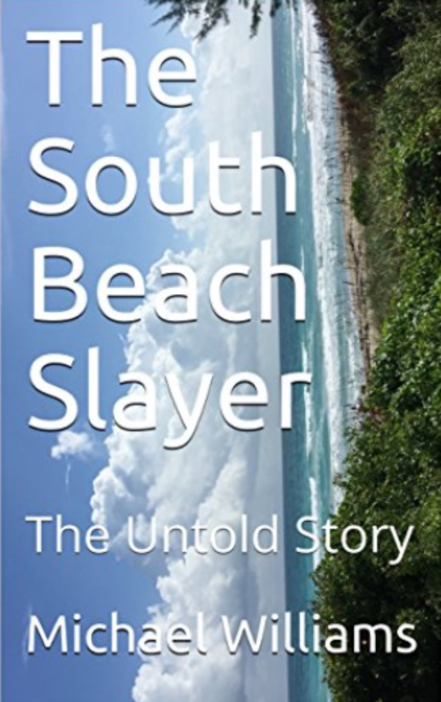 The South Beach Slayer Book Cover